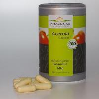 Foto 3 Acerola, das natürliche Vitamin C