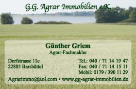 Acker-Grünland Waldflächen
