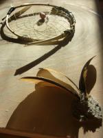 Foto 2 Acrylbild - Geschwungene Schönheit