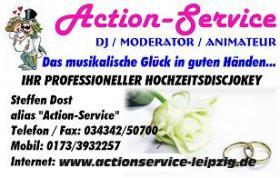 Foto 2 Actionservice-Leipzig, Mobildiskothek & Veranstaltungsservice