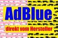 AdBlue in Großmengen direkt vom Hersteller