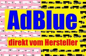 AdBlue direkt vom Hersteller