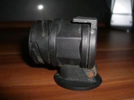 Adapter kurz AHK 13/7 für Anhängerkupplung PKW 13 auf 7 Pol