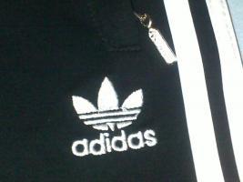 Foto 3 Adidas Damen Sporthose