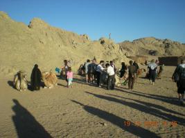 Foto 2 Ägyptenurlaub individuell