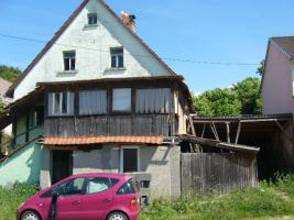 Foto 2 Älteres freist. 1 Familienhaus