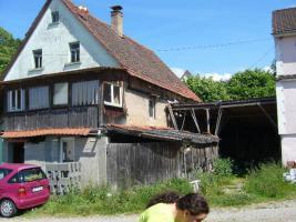 Foto 6 Älteres freist. 1 Familienhaus