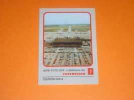 Aero Fotos DDR