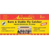 Aeroxon Stall-Fliegenfänger 2st.