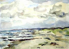 Ahrenshoop: Rudolf Schmidt-Dethloff