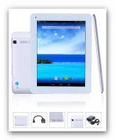 "Aimson AM980 3G Telefon-Tablet 9.7"" 1024x768 Display Quad Core Euro 132"