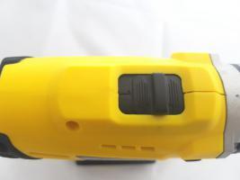 Foto 5 Akku-Schlagschraubendreher POWERMAT PM-WA-18V-PRO 2 Akkus LI-ION 15 Stufen LED Lampe