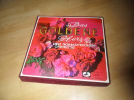 Album Das Goldene Herz Der Romantischen Operette