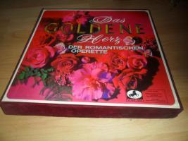 Foto 2 Album Das Goldene Herz Der Romantischen Operette