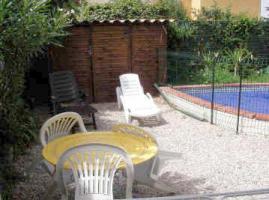 Foto 2 Alenya Ferienwohnungen Südfrankreich Mittelmeer Ferienwohnung mit Pool ab 31 Euro von Privat