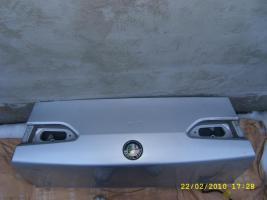 Foto 4 Alfa 156 2,5 V6 Schlachtfest silber Motor Getriebe etc.