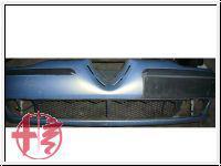 Alfa Romeo 156 Stoßstange vorne 414 B azzuro nuvola