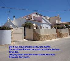 Foto 10 Algarve, Ferienwohnung Privat Preiswert, Sonnenterrasse
