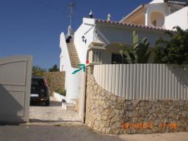 Foto 18 Algarve, Ferienwohnung Privat Preiswert, Sonnenterrasse