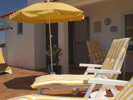 Foto 2 Algarve, Ferienwohnung, Privat Preiswert, gr. Sonnenterasse