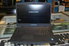 Alienware 17 Laptop 16GB RAM 1TB HD 2.40GHz i7