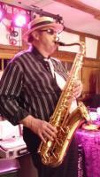 Saxophonist - Sax-live
