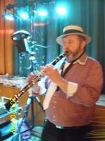 Klarinette - sax-live