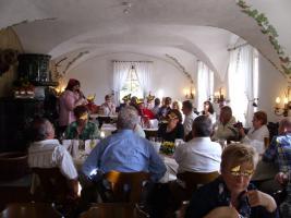 Gäste - sax-live