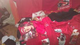 Foto 5 Alles von Formel1, von Michael Schumacher u, s, w