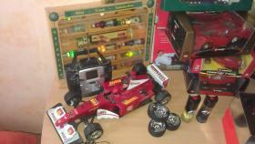 Foto 8 Alles von Formel1, von Michael Schumacher u, s, w