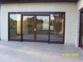 Foto 7 Alles Aus Holz-Fenster, Türen, Fensterläden, Rolläden, Jalousetten, Wintergärten