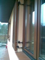 Foto 8 Alles Aus Holz-Fenster, Türen, Fensterläden, Rolläden, Jalousetten, Wintergärten