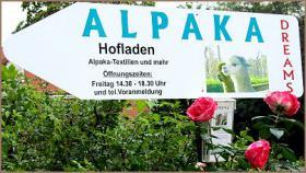 Alpaka Dreams Bettwäsche Hofladen