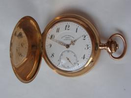 Foto 2 Alpina CHRONOMETER Uhr