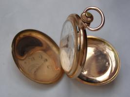 Foto 5 Alpina CHRONOMETER Uhr