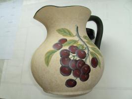 Foto 2 Altberliner Bierkrug und Deko-Krug-Vase
