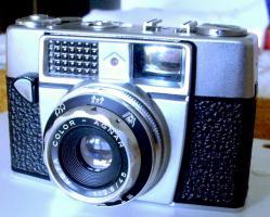 Alte Agfa Kamera für Sammler