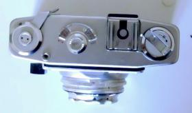 Foto 2 Alte Agfa Kamera für Sammler