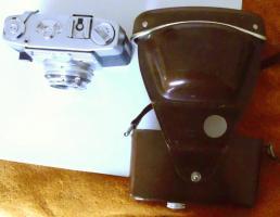 Foto 3 Alte Agfa Kamera für Sammler