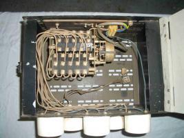 Alte Lichtanlage DDR