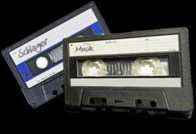 Foto 3 Alte Medien digitalisieren - Videos, Musikkassetten, Tonband, Schallplatten, Dias und Fotos