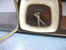 Foto 3 Alte Uhr ca. 50 J. Ankra