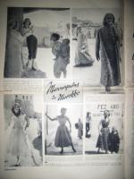 Foto 3 Alte original Münchner Illustrierte von 1953