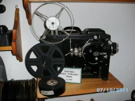 Foto 4 Alte - Film - Projektoren