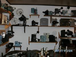 Foto 5 Alte - Film - Projektoren