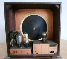 Foto 3 Altes Lorenz Radio (Schaub Lorenz)
