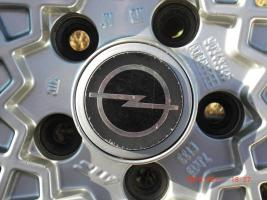 Foto 3 Alufelgen (Opel)