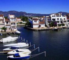 Ampuriabrava/Costa Brava FeWo mit Bootsliegeplatz + Balkon zu vermieten