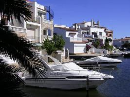 Foto 8 Ampuriabrava/Costa Brava FeWo mit Bootsliegeplatz + Balkon zu vermieten