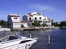 Foto 10 Ampuriabrava/Costa Brava FeWo mit Bootsliegeplatz + Balkon zu vermieten